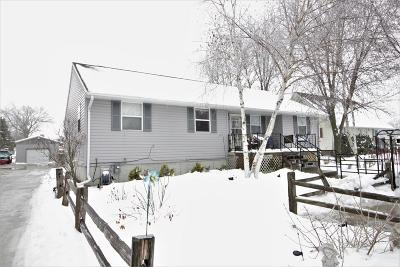 Single Family Home Pending W/Contingencies: 2010 Nathan Blvd