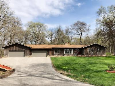 Fort Dodge Single Family Home For Sale: 2290 170th Street