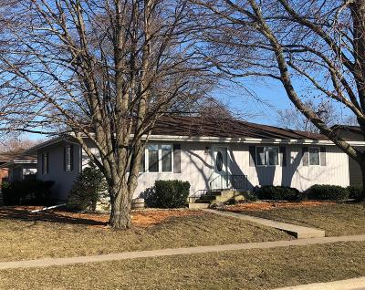 Fort Dodge Single Family Home For Sale: 2749 North 13th Street