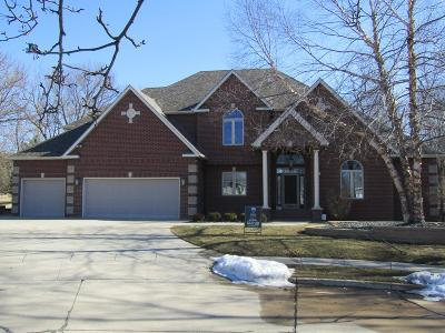 Webster County Single Family Home For Sale: 2011 Jonathan Court