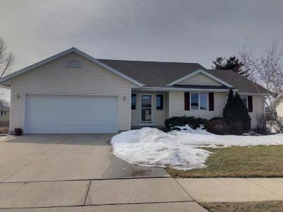 Fort Dodge Single Family Home For Sale: 2975 22nd Ave N