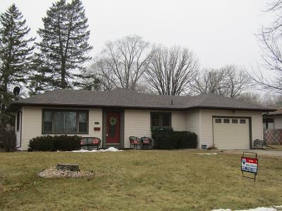 Fort Dodge Single Family Home For Sale: 1288 N. 9th Str.