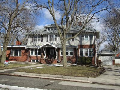 Fort Dodge Single Family Home For Sale: 911 Northwood Ave.