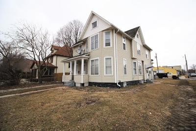 Multi Family Home For Sale: 1624 1st Ave. S.