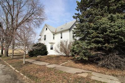 Multi Family Home For Sale: 17 S 17th St.