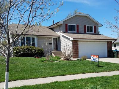 Fort Dodge Single Family Home For Sale: 2012 North 30th Court