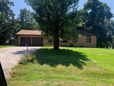 Fort Dodge Single Family Home For Sale: 2232 146th St.