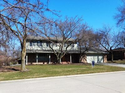 Fort Dodge Single Family Home Pending W/Contingencies: 1717 North 11th Street
