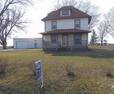 Barnum Single Family Home For Sale: 2119 Fairbanks Ave