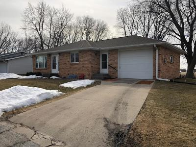 Calhoun County Single Family Home For Sale: 113 Horseshoe Dr