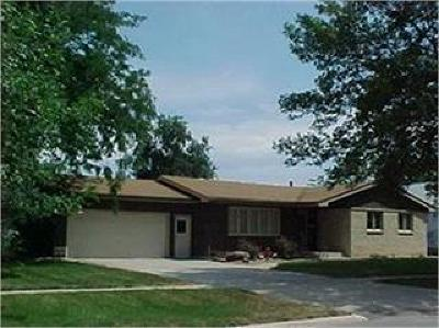 Fort Dodge Single Family Home For Sale: 1031 N 29th Street