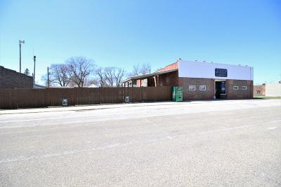 Commercial For Sale: 208 Center Ave.