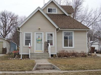 Rockwell City Single Family Home For Sale: 732 Richmond St
