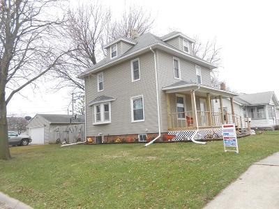 Fort Dodge Single Family Home For Sale: 2257 Highland Park Avenue