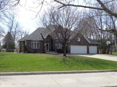 Fort Dodge Single Family Home For Sale: 1019 River Forest Court