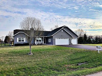 Fort Dodge Single Family Home For Sale: 2044 Dana Avenue