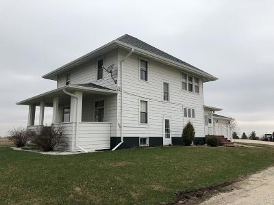 Calhoun County Single Family Home For Sale: 3541 250th