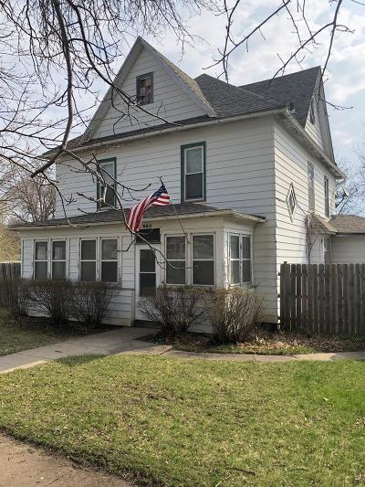 Rockwell City Single Family Home For Sale: 115 N 1st Street