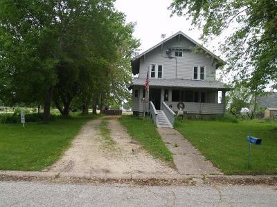 Calhoun County Single Family Home For Sale: 308 Park Ave