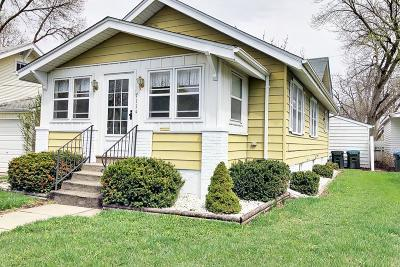 Fort Dodge Single Family Home For Sale: 711 N 16th St