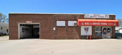 Commercial For Sale: 902 South 22nd St.