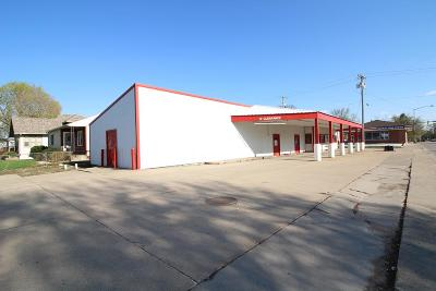 Commercial For Sale: 721 North 15th St.