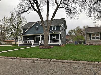 Fort Dodge Single Family Home For Sale: 1013 Cooper Drive
