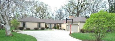 Webster County Single Family Home For Sale: 1720 N 11th Street