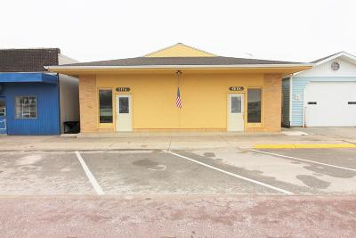 Commercial For Sale: 1114 Beek St.