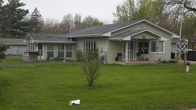 Lehigh Single Family Home For Sale: 752 Oak St