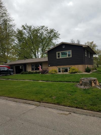 Calhoun County Single Family Home For Sale: 1012 8th Ave.