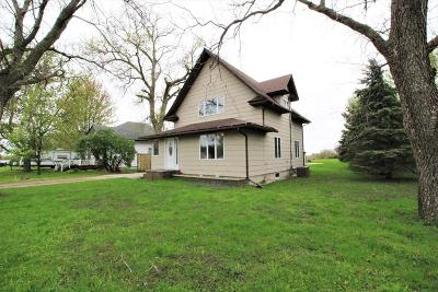Single Family Home For Sale: 415 Neville