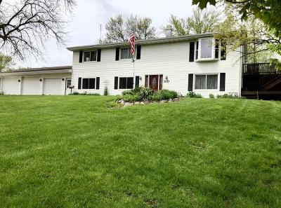 Dayton Single Family Home For Sale: 510 First Avenue SW