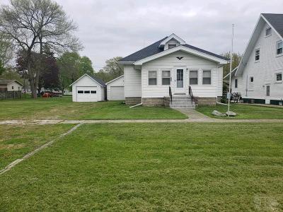 Calhoun County Single Family Home For Sale: 309 Ontario Street