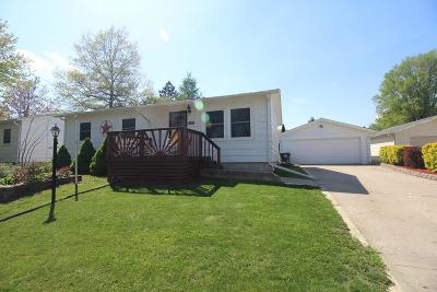 Fort Dodge Single Family Home For Sale: 440 3rd St NW