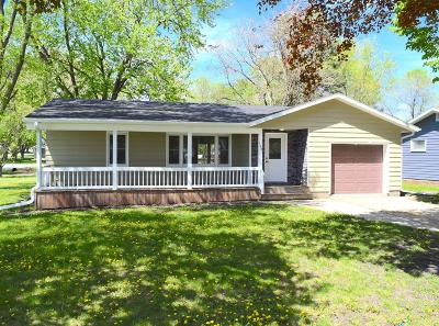 Webster County Single Family Home For Sale: 140 5th Street SE