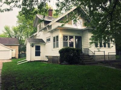 Gowrie Single Family Home For Sale: 1108 2nd Street