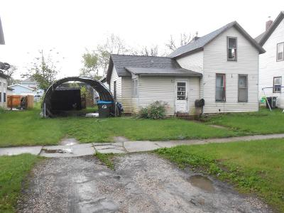 Webster County Single Family Home For Sale: 229 J Street