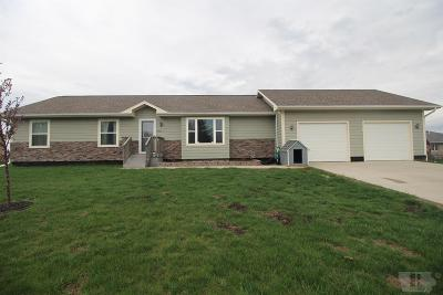 Webster City Single Family Home For Sale: 2403 Rodlyn Rd