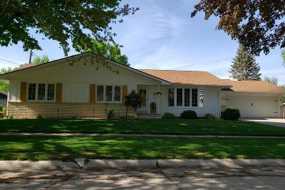Fort Dodge Single Family Home For Sale: 1318 17th Avenue North