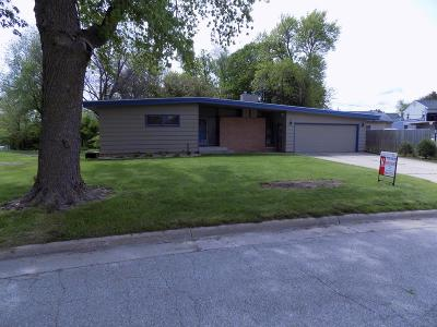 Fort Dodge Single Family Home For Sale: 1313 14th Ave. North