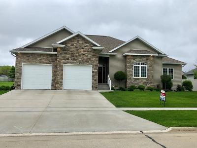 Fort Dodge Single Family Home For Sale: 2606 27th Ave N