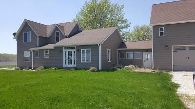 Calhoun County, Hamilton County, Humboldt County, Webster County Single Family Home For Sale: 1173 Samson Ave