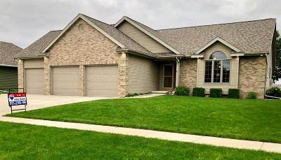 Fort Dodge Single Family Home For Sale: 2717 North 28th Street