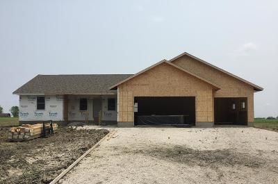 Webster County Single Family Home For Sale: Lot 2 Badger Ridge Addition