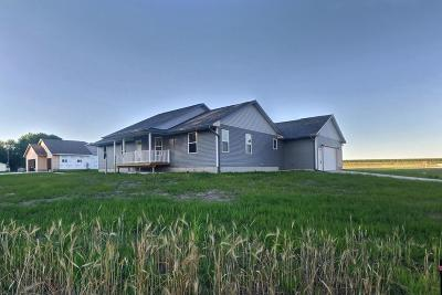 Webster County Single Family Home For Sale: Lot 3 Badger Ridge Addition