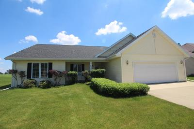 Fort Dodge Single Family Home For Sale: 2823 N 28th St