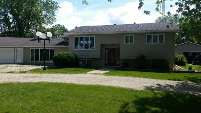 Gowrie Single Family Home For Sale: 3096 Baxter Avenue