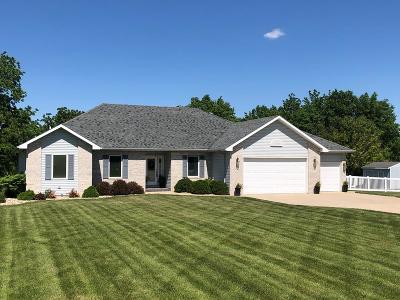 Humboldt Single Family Home For Sale: 1332 Deer Creek Drive
