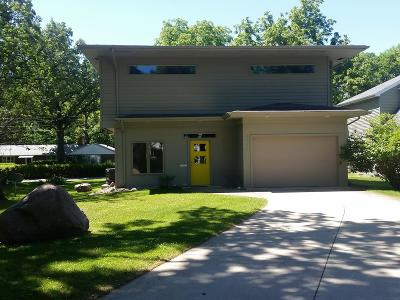 Fort Dodge Single Family Home For Sale: 1415 14th Ave. North